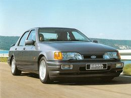 Ford Sierra 2 Cosworth