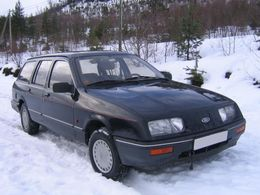 Ford Sierra Break