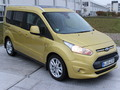 Avis Ford Tourneo Connect 2