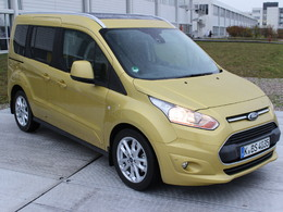 Ford Tourneo Connect 2