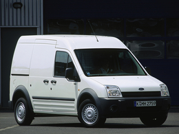 Ford Tourneo Connect Fourgon