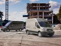 Avis Ford Transit 4