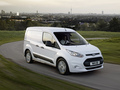Avis Ford Transit Connect 2