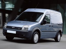 photo de Ford Transit Connect