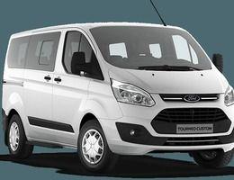 Ford Transit Custom Minibus