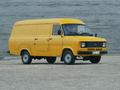 Avis Ford Transit
