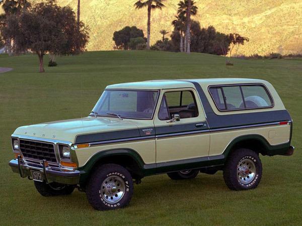 Jantes alu Ford USA Bronco : prix discount  Centrale Pneus