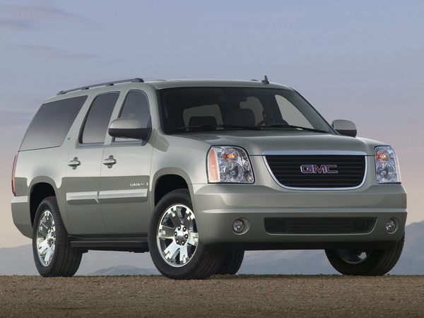 Photo GMC YUKON