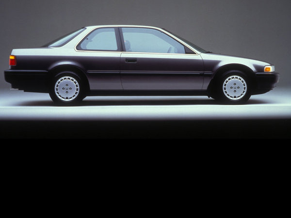 Photo honda accord 1994