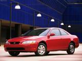 Honda Accord 5 Coupe