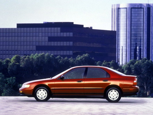 Photo honda accord 1994