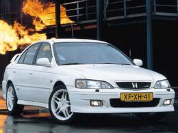 Honda Accord 6 Type R