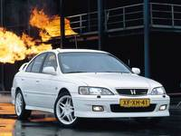 photo de Honda Accord 6