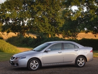 photo de Honda Accord 7