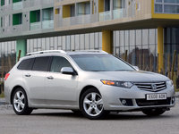 photo de Honda Accord 8 Tourer