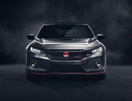 Honda Civic 10 Type R
