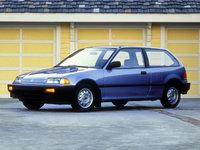 Photo Civic 4 Coupe