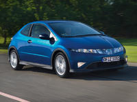 photo de Honda Civic 8