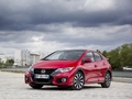 Avis Honda Civic 9