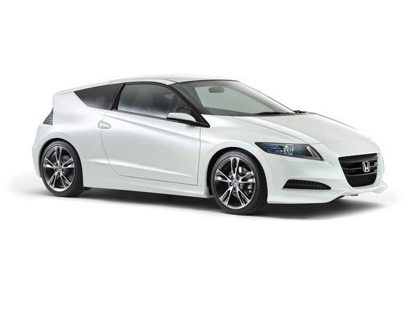 HondaCr-z Concept