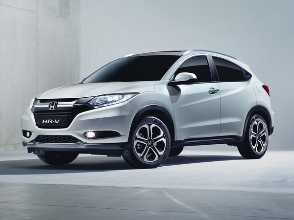 Photo honda hr-v