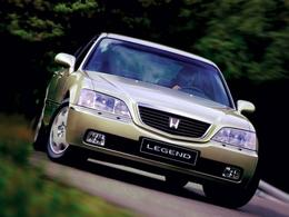 Honda Legend 2