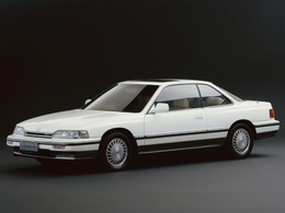 Honda Legend 3