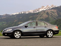 Avis Honda Legend 4