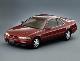 Honda Legend 5 Coupe