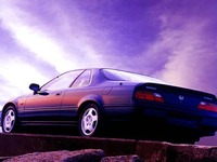 photo de Honda Legend Coupe 2