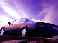 photo de Honda Legend Coupe 2
