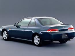 Honda Prelude 5
