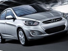 Hyundai Accent Societe