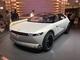 Tout sur Hyundai Concept 45