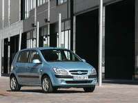photo de Hyundai Getz Societe