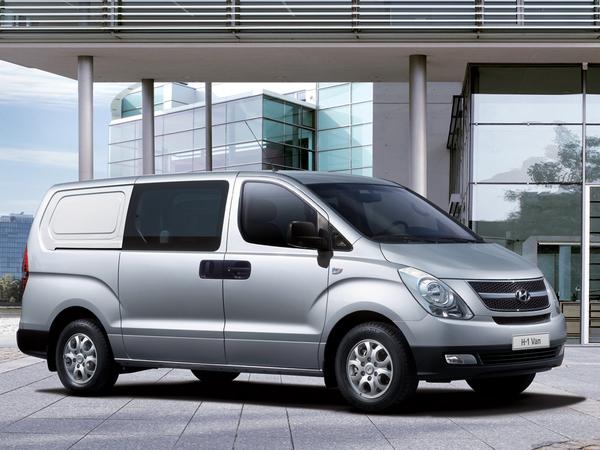 Hyundai h1 van prix neuf