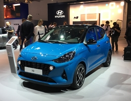 photo de Hyundai I10 (3e Generation)