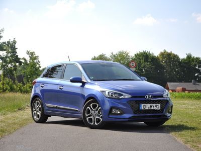 Hyundai I20 (2e Generation)