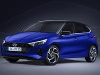 photo de Hyundai I20 (3e Generation)