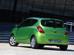Hyundai I20 Societe