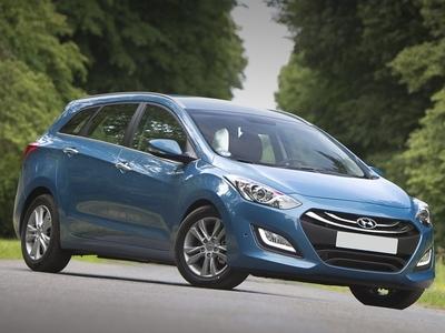 Hyundai I30 (2e Generation) Sw