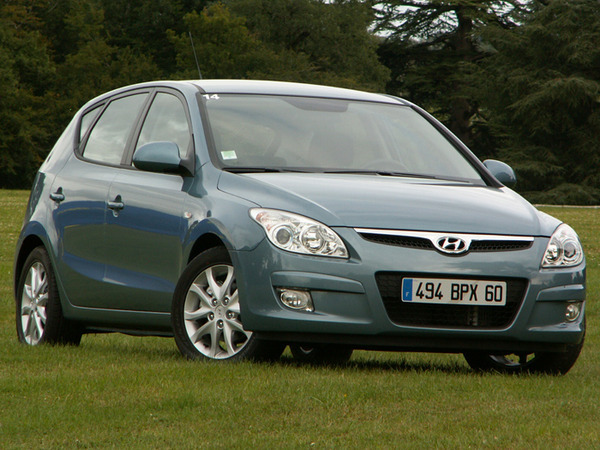 Photo hyundai i30 2012