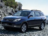 photo de Hyundai Ix55