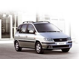 Hyundai Matrix Societe