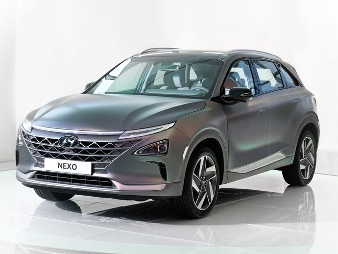Photo HYUNDAI NEXO