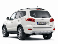 photo de Hyundai Santa Fe 2 Societe