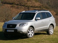 photo de Hyundai Santa Fe 2