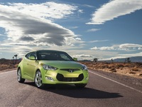 photo de Hyundai Veloster