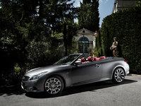 photo de Infiniti G37 Cabriolet