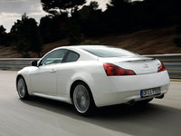 photo de Infiniti G37 Coupe